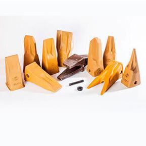 Dentes e Facas