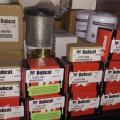 Distribuidor de peças bobcat