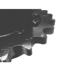 Motor de tração bobcat