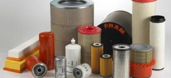 Filtros de ar para maquinas