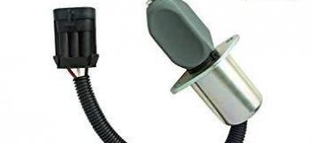Solenoide corta combustivel